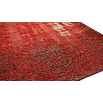 Grunge Red - Brinker Carpets