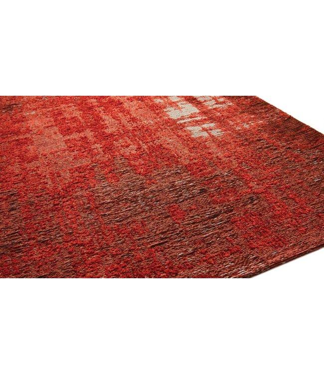 Brinker Carpets Grunge Red - Brinker Carpets