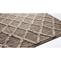 France Mocha Silver - Brinker Carpets