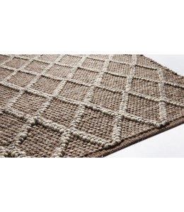 Brinker Carpets France Mocha Silver - Brinker Carpets