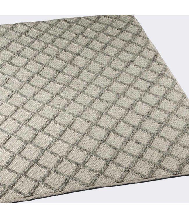 Brinker Carpets France Ivory Grey - Brinker Carpets