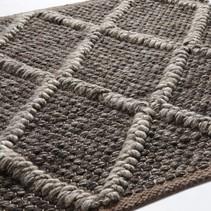France Graphite Fog - Brinker Carpets
