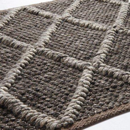 Brinker Carpets France Graphite Fog - Brinker Carpets