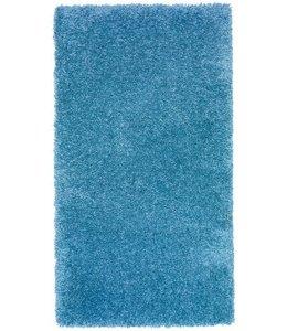 Vloerkledenwebshop.nl Zenit Liso 07 Azul