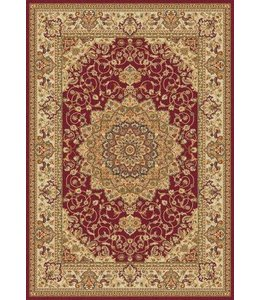 Qarpet Terra Design 175 kleur 10 Rood
