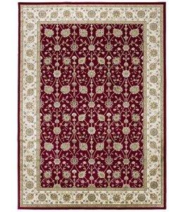 Qarpet Harmony 554 color 10 Red