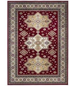 Qarpet Harmony 549 color 10 Red