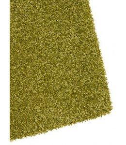 Oasis Liso 13 groen 160 x 230 cm