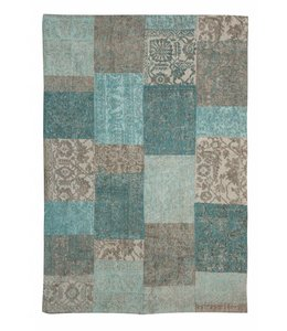 Trinity Creations Patchwork Lagoon