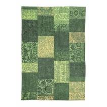 Patchwork Spring Green
