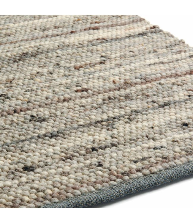 Brinker Carpets Greenland stripes 802