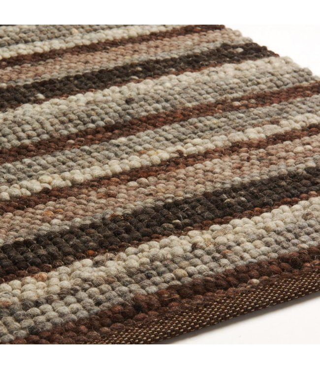Brinker Carpets Greenland stripes 1042