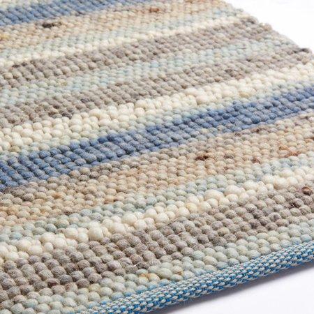 Brinker Carpets Greenland stripes 1045