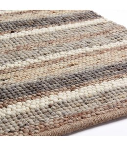 Brinker Carpets Greenland stripes 1048