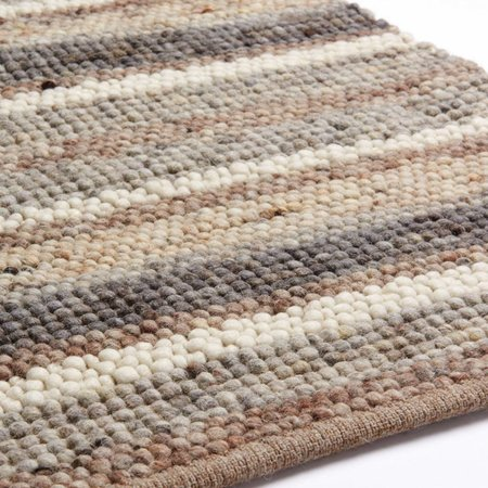Brinker Carpets Greenland stripes 1048