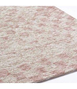 Brinker Carpets Compruebe Vieux Rose