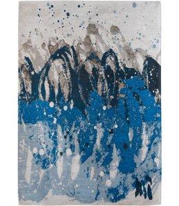 Louis de Poortere Atlantic Surf Blue Waves 8486