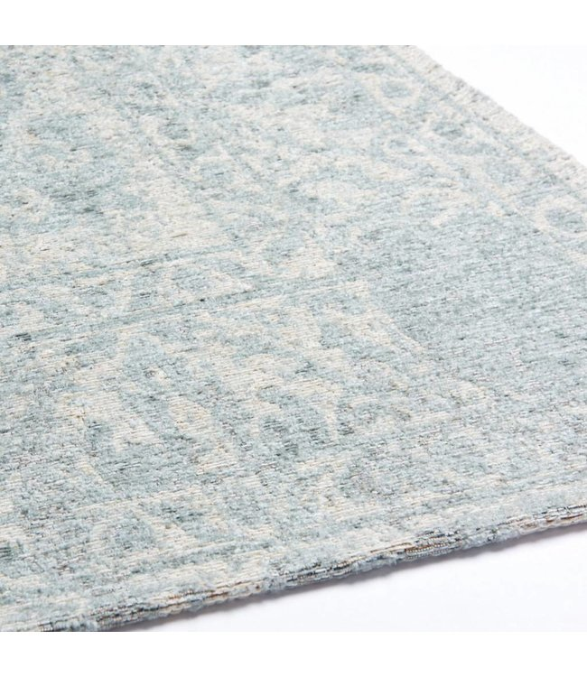 Brinker Carpets Meda Soft Blue