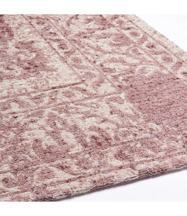 Brinker Carpets Meda Vieux roze