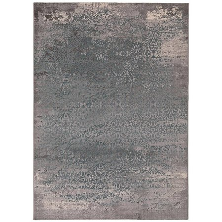 Qarpet Danna Design 23016 Blue