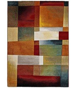Qarpet Matrix Design 21322 Multi