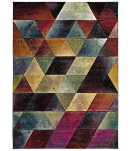 Qarpet Matrix Design 21423 Multi
