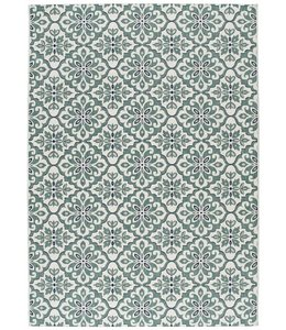Qarpet Slate Design 19248 White