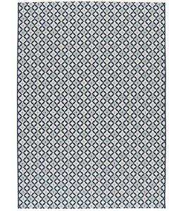Qarpet Slate Design 19252 White