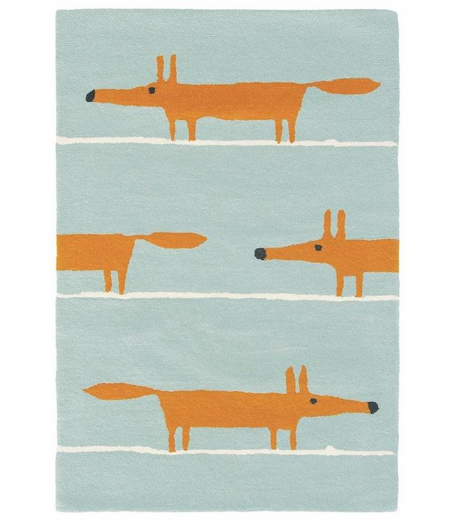 Brink & Campman Mr. Fox 25308