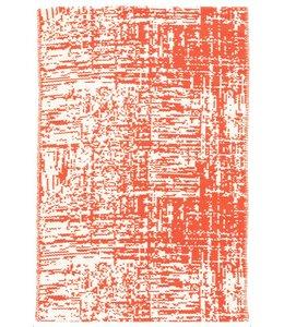 Dash & Albert Drybrush Orange