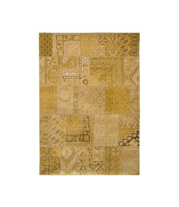 Louis de Poortere Khayma Farrago 8686 Palmyra Gold