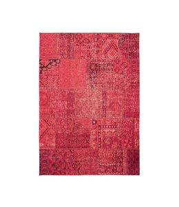 Louis de Poortere Khayma Farrago 8682 Mirage Red