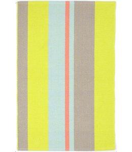 Dash & Albert Antibes Stripe