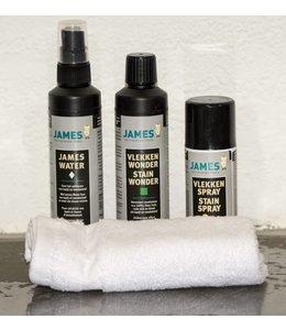 James Starter set