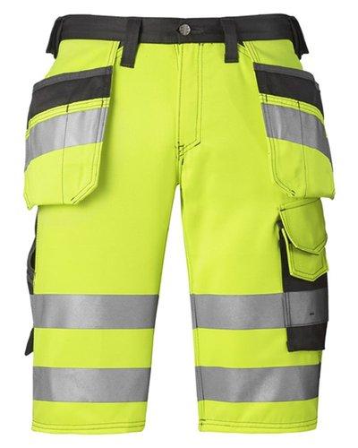 Snickers Workwear Klasse 1 High Visibility Short model 3033