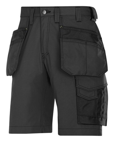 Snickers Workwear 3023 Rip-Stop Short met holsterzakken