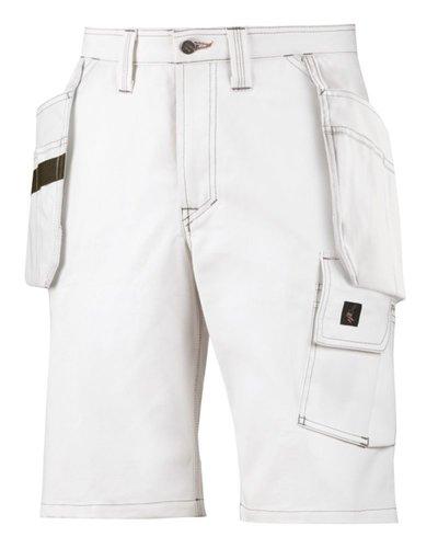 Snickers Workwear Schildersshorts 3075 met holsterzakken