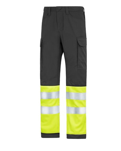 Snickers Workwear 6900 Service Transport Broek Klasse 1