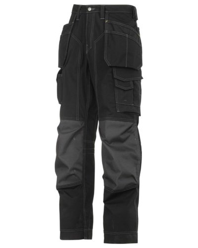 Snickers Workwear 3223 Rip-stop Vloerleggersbroek