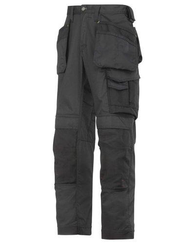 Snickers Workwear 3211 CoolTwill Broek met holsterpockets