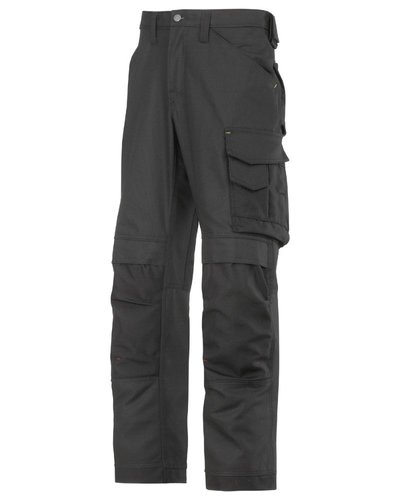 Snickers Workwear 3314 Canvas+ Broek
