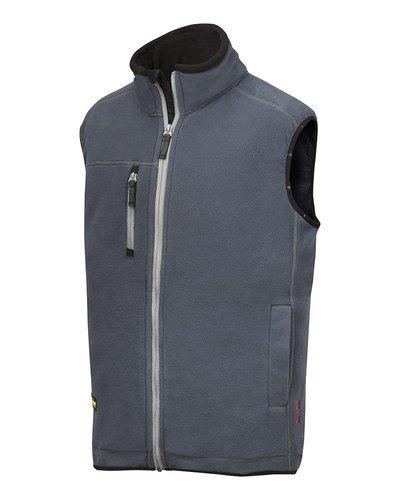 Snickers Workwear A.I.S. Fleece Vest model 8014