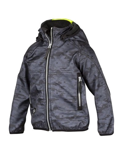 Snickers Workwear Junior Soft Shell 7506 Jack