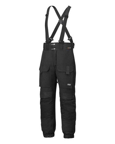 Snickers Workwear 3689 XTR Arctic Winter Broek
