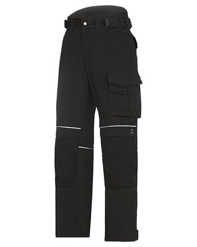 Snickers Workwear 3619 Power Winter Broek