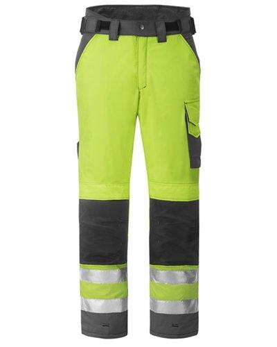 Snickers Workwear 3639 Winterbroek High Visibility Klasse 2