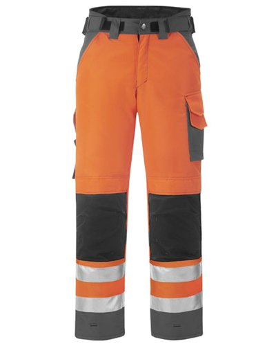 Snickers Workwear 3639 Winterbroek High Visibility Klasse 2
