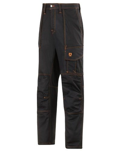 Snickers Workwear 3357 Flame Retardant Broek