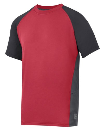 Snickers Workwear A.V.S. Advanced Snickers T-shirt 2509