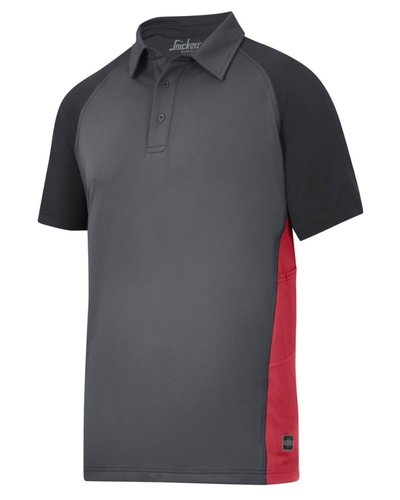 Snickers Workwear 2714 A.V.S. Advanced Poloshirt